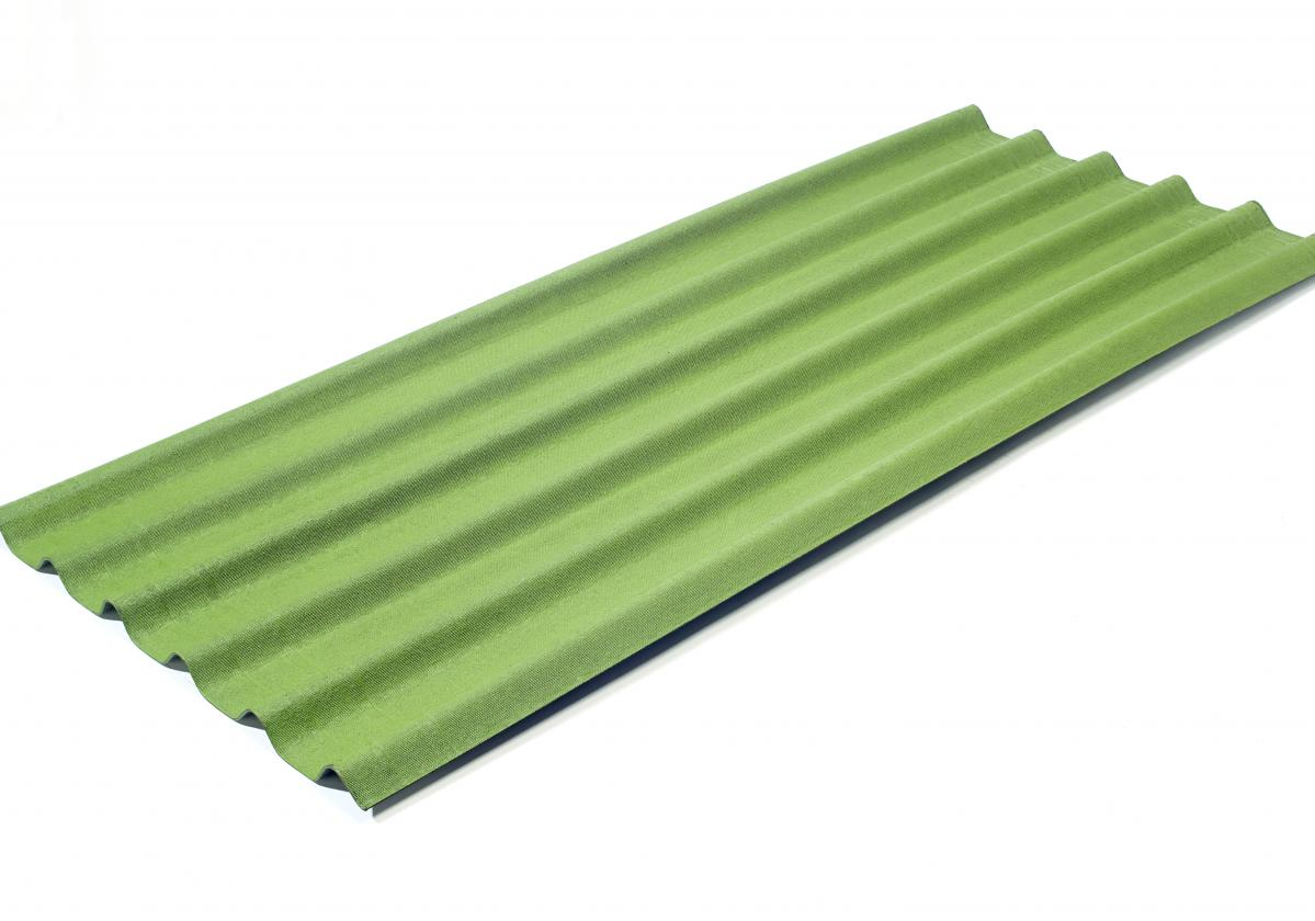 Onduline Easyfix Intense zelená