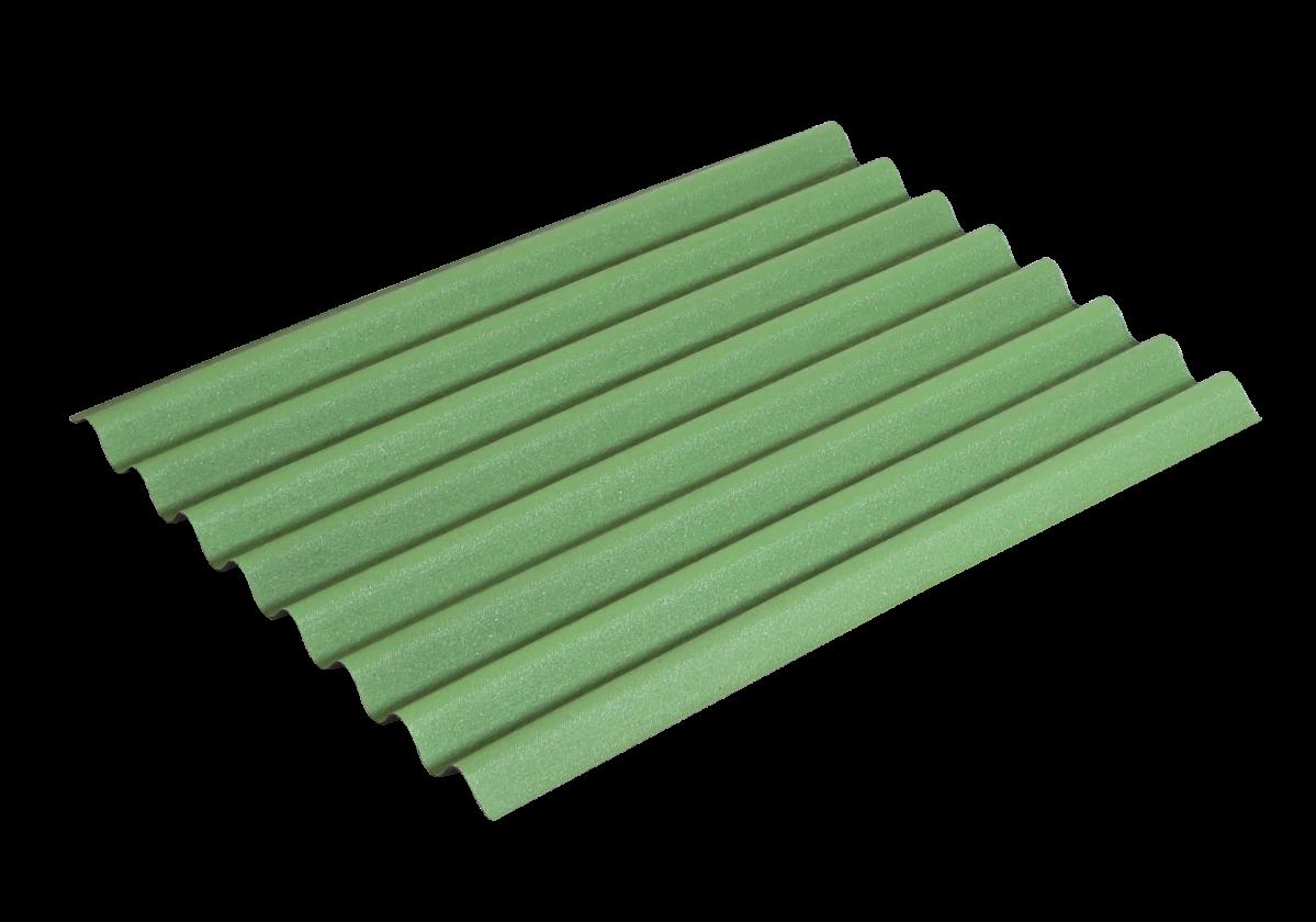 Onduline EASYLINE Intense zelená